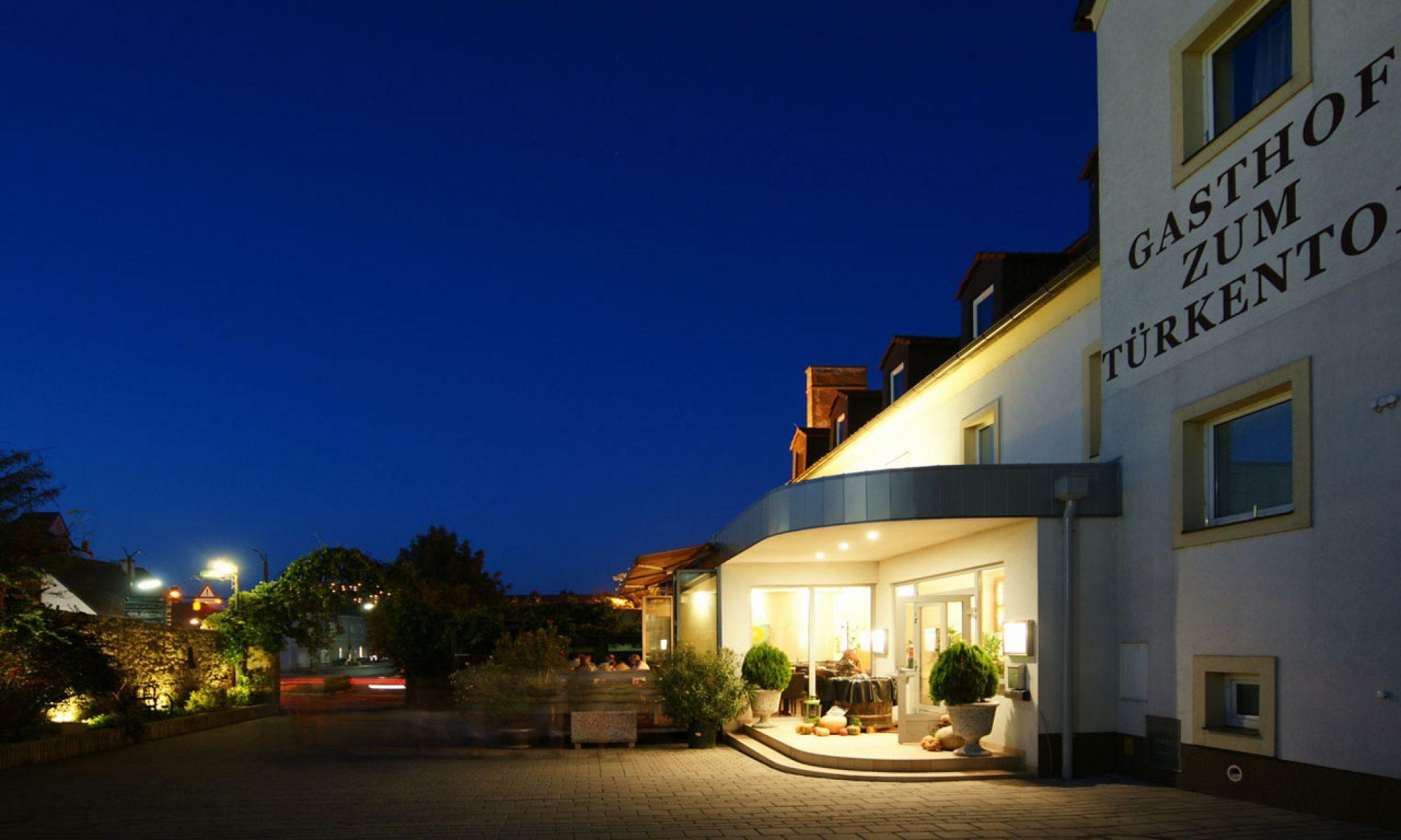 Gasthof zum Türkentor, Purbach am Neusiedlersee